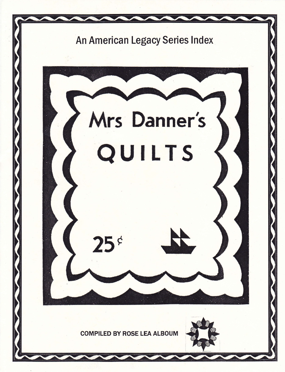 Mrs Danner's Quilts