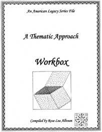 Workbox Quilt Block Patterns